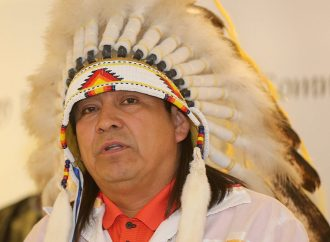 Manitoba treaty group launches multi-billion dollar legal action against Canada