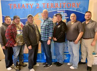 Treaty 2 Territory Natural World Office continues to work on joint management of Dauphin Lake