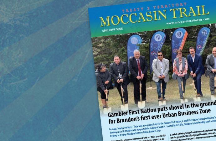 Moccasin Trail Newsletter June 2019 Issue Out Now!