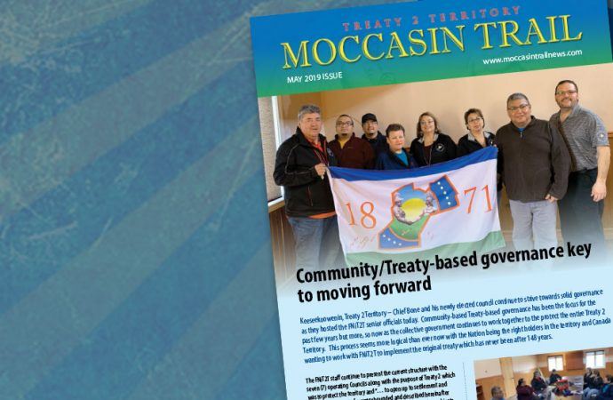 Moccasin Trail Newsletter May 2019 Issue Out Now!