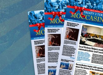 Moccasin Trail News – Christmas Issue 2019 Out Now!