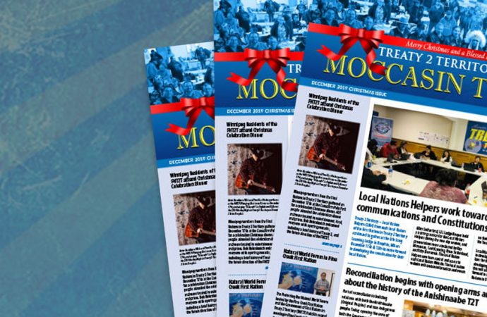 Moccasin Trail News – Christmas 2019 Issue Out Now!