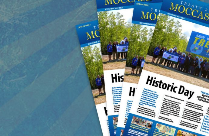 Moccasin Trail Newsletter September 2019 Issue Out Now!