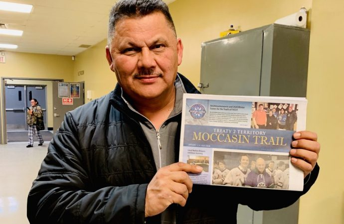 Moccasin Trail News – January 1-15 2020 Out Now!