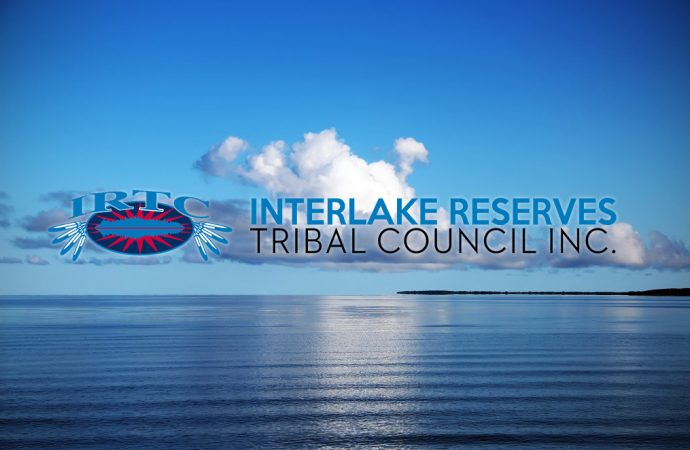 """Interlake Reserves Tribal Council """"Inter Lake Chiefs File Injunction"""""""