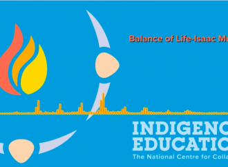 """LLL: Indigenous Education """"Balance of Life"""" Resource"""