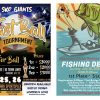 Skownan First Nation Upcoming Events July 2020: Fishing Derby and Fast Ball Tournament