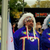 Tipi Talks with Chief Cameron Catcheway
