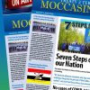Moccasin Trail News – August 2020 Issue Out Now!