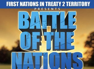Battle of the Nations Friday, September 18, 2020