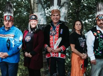 New Brunswick First Nations file lawsuit to seek declaration of Aboriginal title
