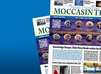 Moccasin Trail News – January 1, 2021 Online Issue Out Now!