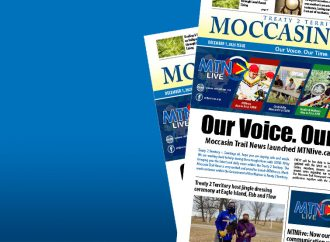 Moccasin Trail News – December 2020 Issue OUT NOW!