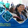 The 'Inherent-Voice' of the Anishinaabe-Ikwewaag  Leads the Direction in our Nation's Children, Family and Nation Inakonigewin