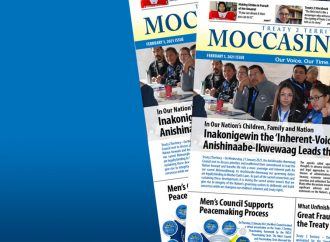 Moccasin Trail – February 2021 Issue out now!