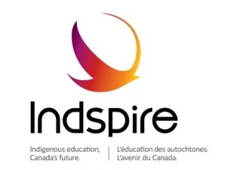 Indspire announces new Vice President of Programs & Student Success – Rebecca Chartrand