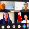 Niigaanidoowaad-Ondaatiziiwin leads the Sovereign Economic Plans and Treaty discussions with Canada