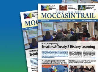 Moccasin Trail – May 1, 2021 Issue Out Now!