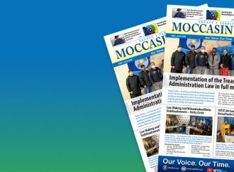 Moccasin Trail – June 1, 2021 Issue Now Available!