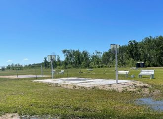Ebb & Flow First Nation Education Authority Preserves and Brings Life Back to Eagle Island